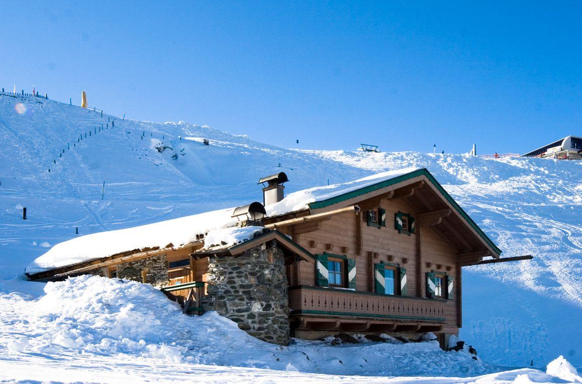 Jagdhütte Auhof,