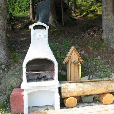 Kohler Hütte, Griller