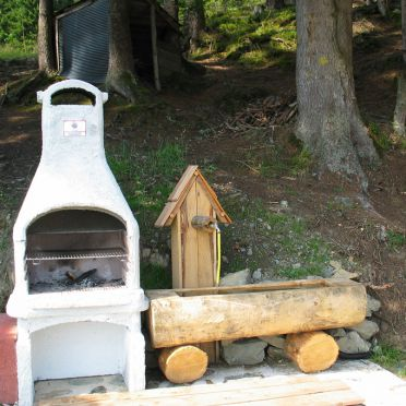 Griller, Kohler Hütte, Fügen, Tirol, Tirol, Österreich