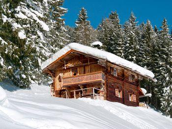 Kohler Hütte - Tyrol - Austria
