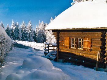 Jagastube - Upper Austria - Austria