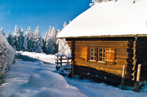 , Jagastube in Neukirchen, Oberösterreich, Upper Austria, Austria