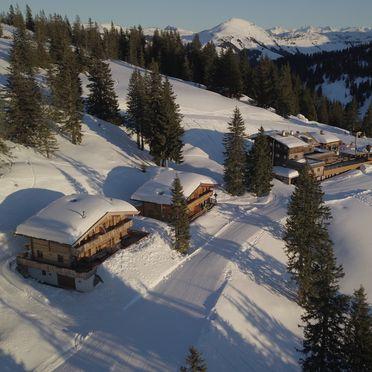 Winter, Chalet Brechhorn Landhaus, Westendorf, Tirol, Tirol, Österreich