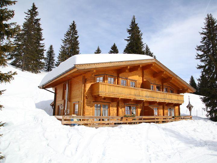 Chalet Brechhorn Landhaus   Tirol   Österreich