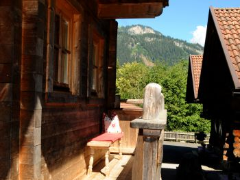 Josef-Speckbacher-Hütte - Tyrol - Austria