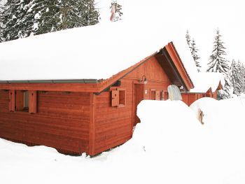Alpine-Lodges Gertraud - Kärnten - Österreich