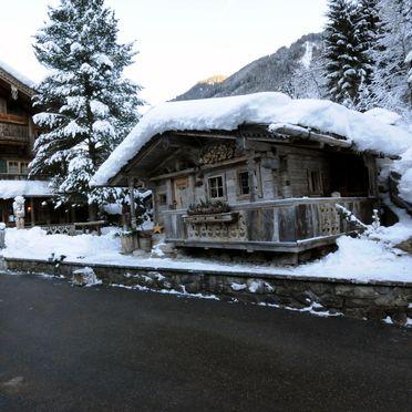 Winter, Forsthaus Daringer, Mayrhofen, Tirol, Tirol, Österreich