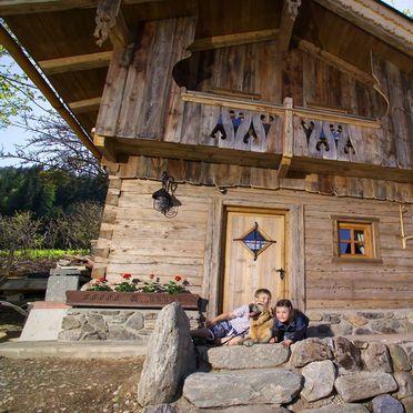 Sommer, Gschwandtner Hüttn in Haus, Steiermark, Steiermark, Österreich