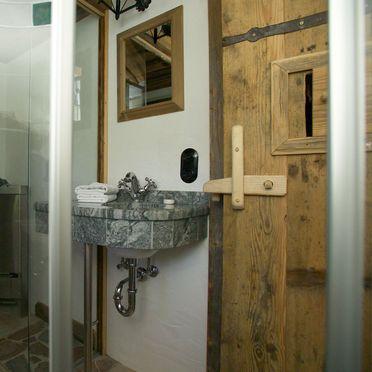 Gschwandt Hüttn, Badezimmer