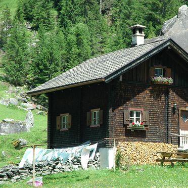 Frontansicht2, Ferienhaus Stillupp in Mayrhofen, Tirol, Tirol, Österreich