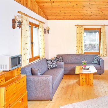 Living room, Ferienhaus Wachau in Marbach-Donau, Niederösterreich, Lower Austria, Austria