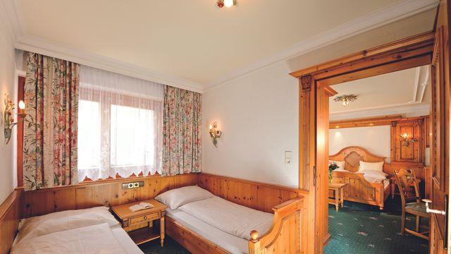 """2-Raum-Appartement """"Fürstenhaus"""""""