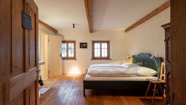 Doppelzimmer - Bauernzimmer