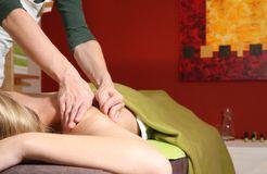 Massage - Biohotel Stillebach, St. Leonhard im Pitztal, Tirol, Österreich