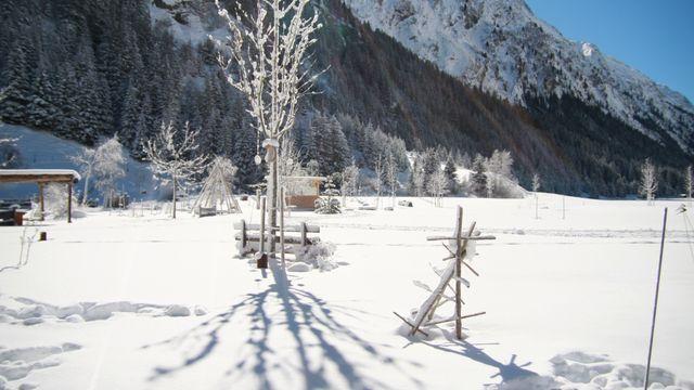 Winterstart