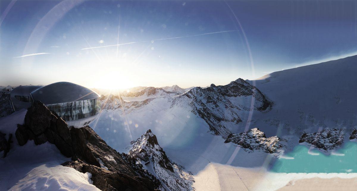 Start in die Skisaison