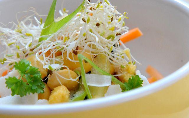 Biohotel Stillebach: Kulinarische Köstlichkeiten
