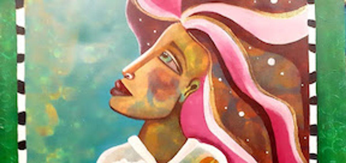 TAROT - Retreat for Women