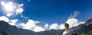 Yoga und Wandern Intensivwoche