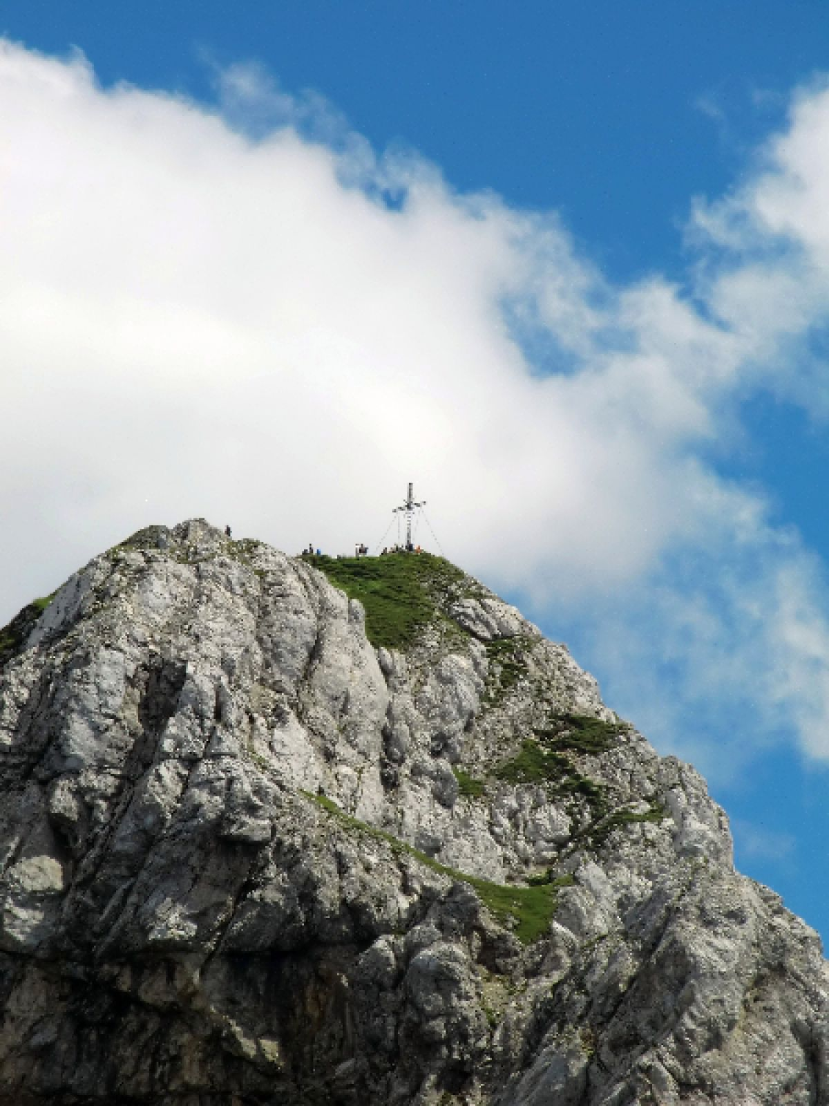 Berg Kraft Woche