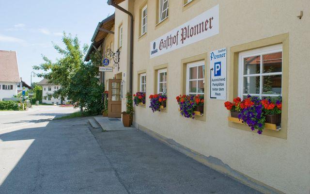 Biohotel Il Plonner: In direkter Nähe zu München