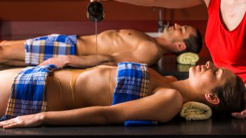 Vinoble Balance Treatment (Preis für 2 Person, nur für 2 Personen buchbar)