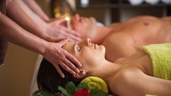 Massagekurs für Partnermassage  (Preis für 2 Person, nur für 2 Personen buchbar)