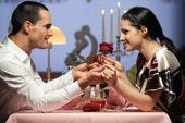 Liebevolles Verwöhnwochenende für zwei Romantiker... | Saison 2021