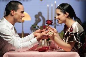 Liebevolles Verwöhnwochenende für zwei Romantiker... | Hauptsaison 2019