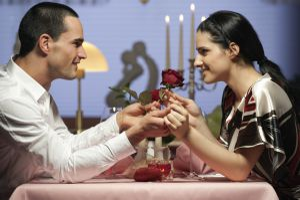 Liebevolles Verwöhnwochenende für zwei Romantiker... | Nebensaison 2018