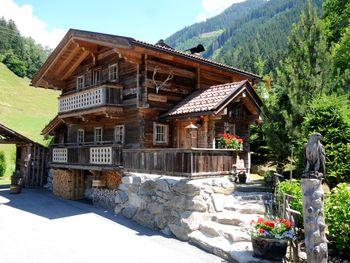 Hubertushütte - Tirol - Österreich