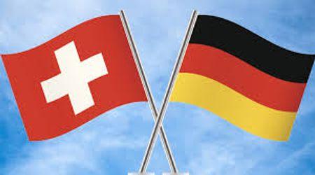 Schweiz Special - Nationalfeiertag CH