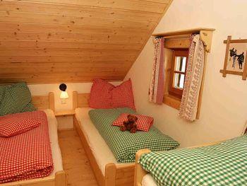 Alpine-Lodges Lisa - Carinthia  - Austria