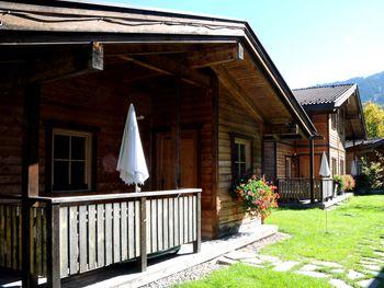 Almdorf Wildschönau - N1 - Tirol - Österreich