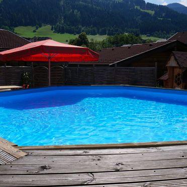 Pool, Almdorf Wildschönau - W1, Wildschönau/Niederau, Tirol, Tirol, Österreich