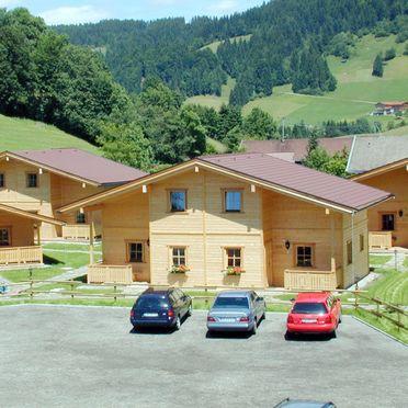 Almdorf Wildschönau - W1, Sommer