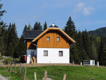 Hüttendorf Flattnitz - Typ C - Kärnten - Österreich