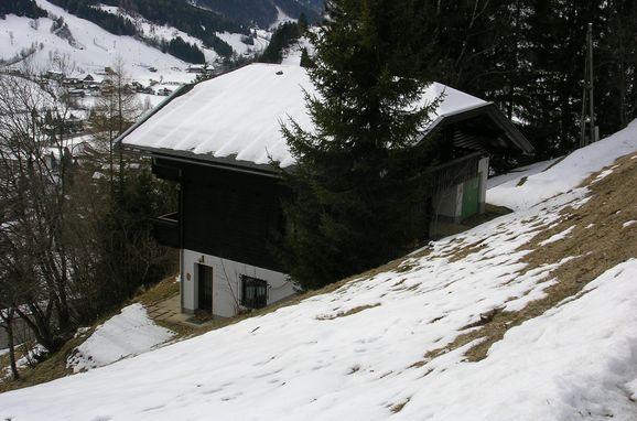 Winter, Haus Framgard in Bad Kleinkirchheim, Kärnten, Kärnten, Österreich