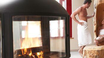 Wellness im Hotel Tyrol am Haldensee