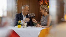 Urlaubsangebot: Zeit zu Zweit – Romantiktage für Verliebte