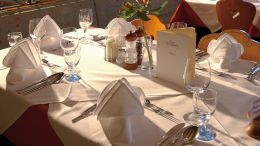 Urlaubsangebot: Breggers Gourmet Reise