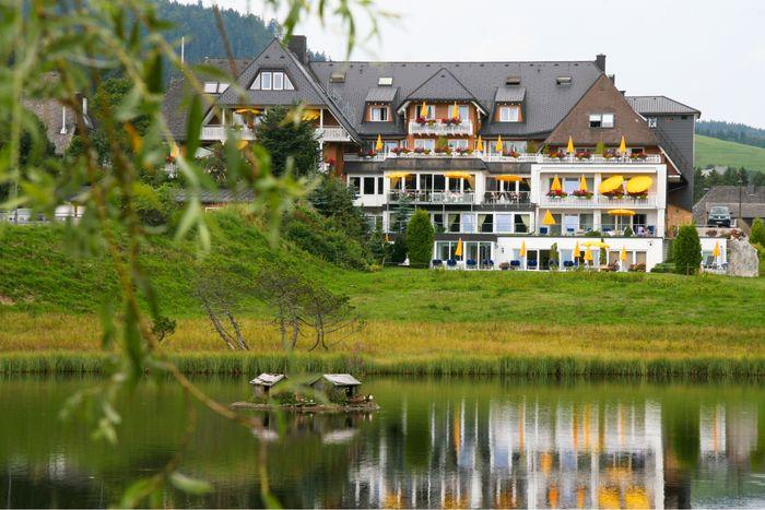 Htel Familial  S Sport En FortNoire  Hotel Reppert