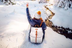 Winter AKTIV im Feburar