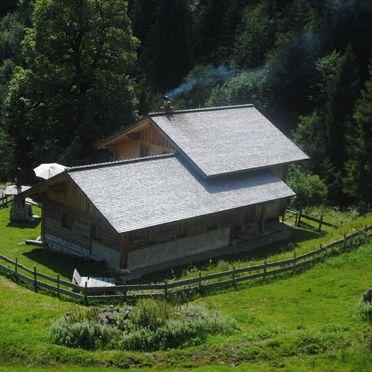 Sommer, Loimoarhütte, Bischofshofen, Salzburg, Salzburg, Österreich