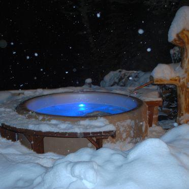 Loimoarhütte, Whirlpool