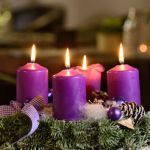 The magic of the advent season