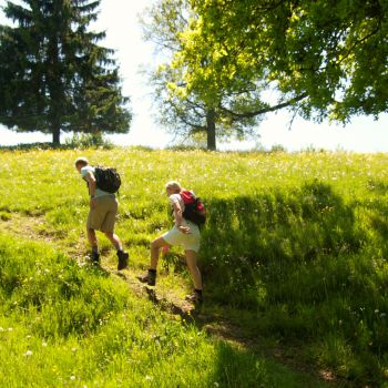 Freund Hiking Days - 5 nights