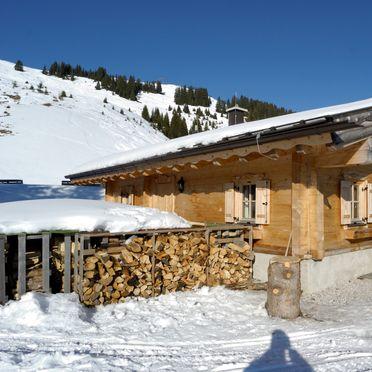 Bachalm 2006, Winter