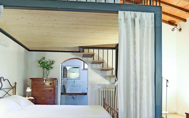Biohotel La Pievuccia: Appartement Vite
