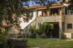 Weingut & Biohotel La Pievuccia, Castiglion Fiorentino (AR), Toscana, Italia (15/18)